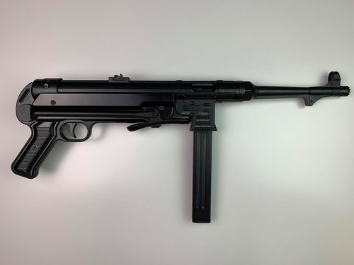 GSG Mp40 9mm (Restricted)