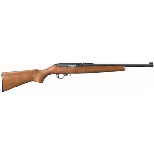 Ruger 10/22 Compact 22LR Hardwood 16/5 BBL