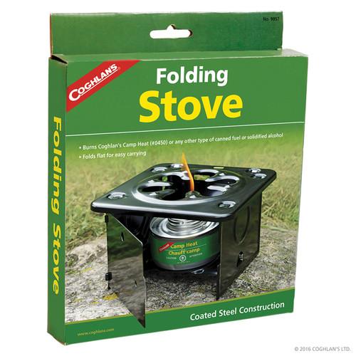 Folding Stove  - Coghlans