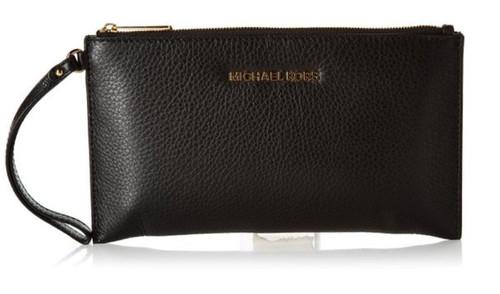 MICHAEL Michael Kors Women's Bedford Large Zip Clutch