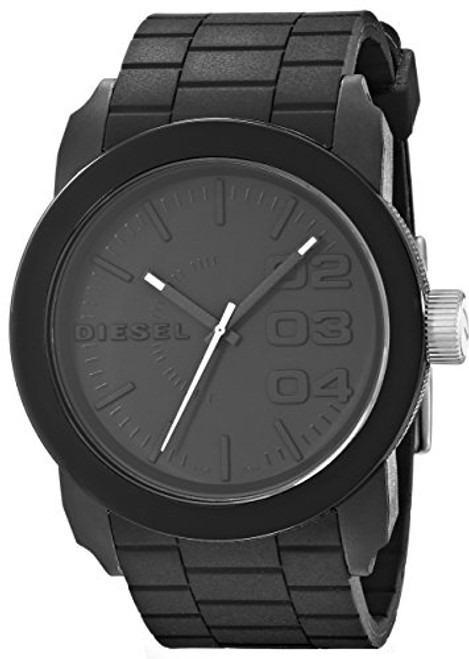 Diesel DZ1437 Watch Color Domination (Black)