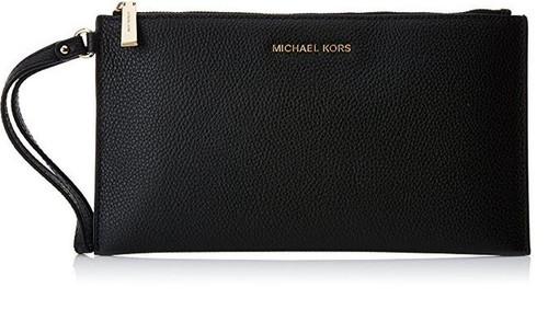 Michael Kors Studio Mercer Large Zip Clutch 32F6GM9W3L-001
