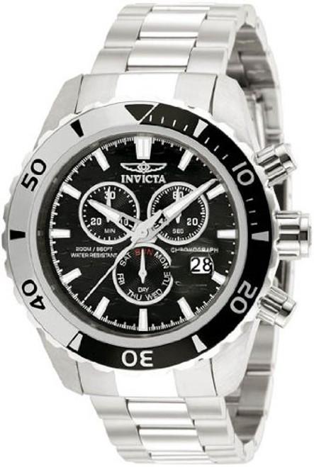 Invicta Pro Diver Chronograph Mens Watch 12443 [Watch] Invicta