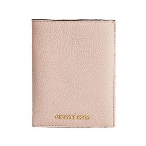 Michael Kors Mercer Passport Wallet 32H6GM9T1L-187