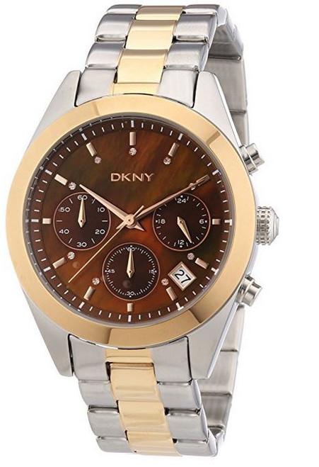 DKNY - Women's Watches - DKNY STREET SMART - Ref. NY8515 [Watch]