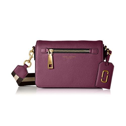 Marc Jacobs Small Gotham Shoulder Bag, Iris  M0008278-510