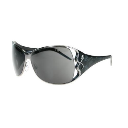 Roberto Cavalli RC387S Tizio 387 Black 731 Sunglasses …