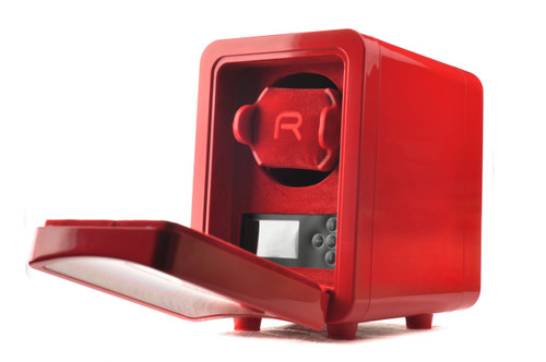 SPIN-R WINDER RED