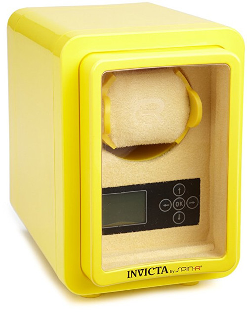 SPIN-R WINDER YELLOW