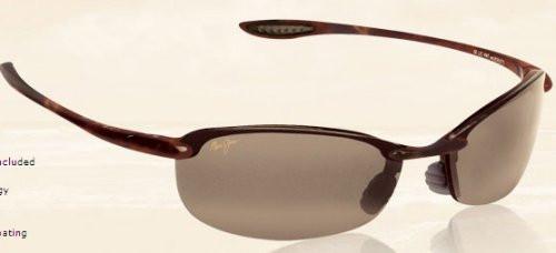 Maui Jim Sunglasses Makaha Brand New , H405-10