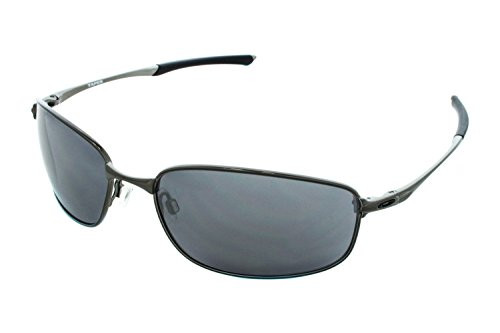 Oakley Men's Taper Rectangular Eyeglasses,Cement,61 mm