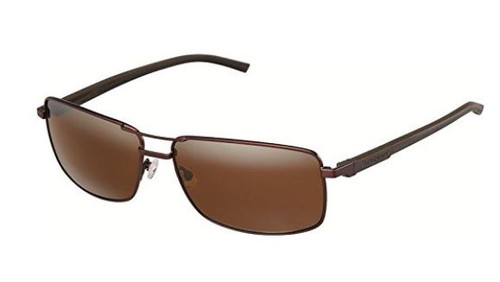 Tag Heuer Automatic 0883-203 Chocolate / Brown Outdoor Lens