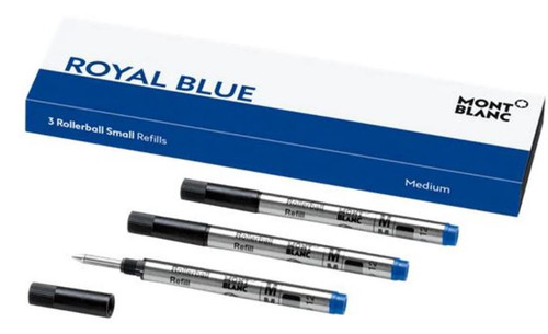 Montblanc Rollerball Small Refills M 124505