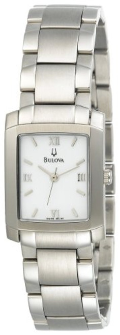 Bulova Women's 96L95 Bracelet Watch [Watch] Bulova