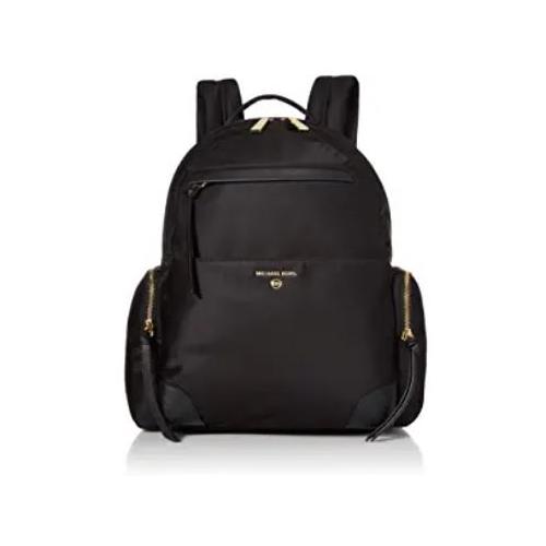 MICHAEL Michael Kors Prescott Large Backpack Black One Size …