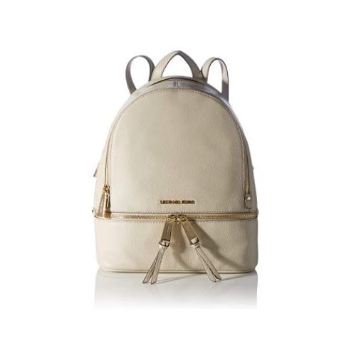 Michael Kors Beck, Backpack, Light Sand 30S5GEZB1L-182