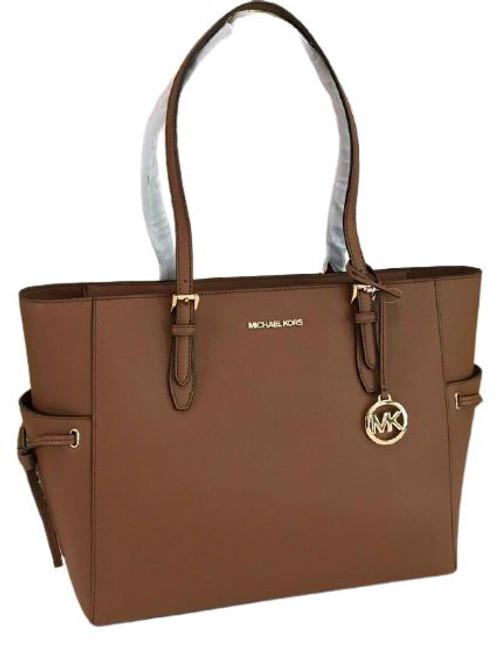 Michael Kors Gilly Large Drawstring Travel Tote Shoulder Bag Luggage …