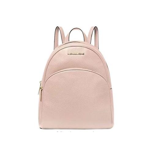 MICHAEL Michael Kors Abbey Fashion Backpack (pink) …