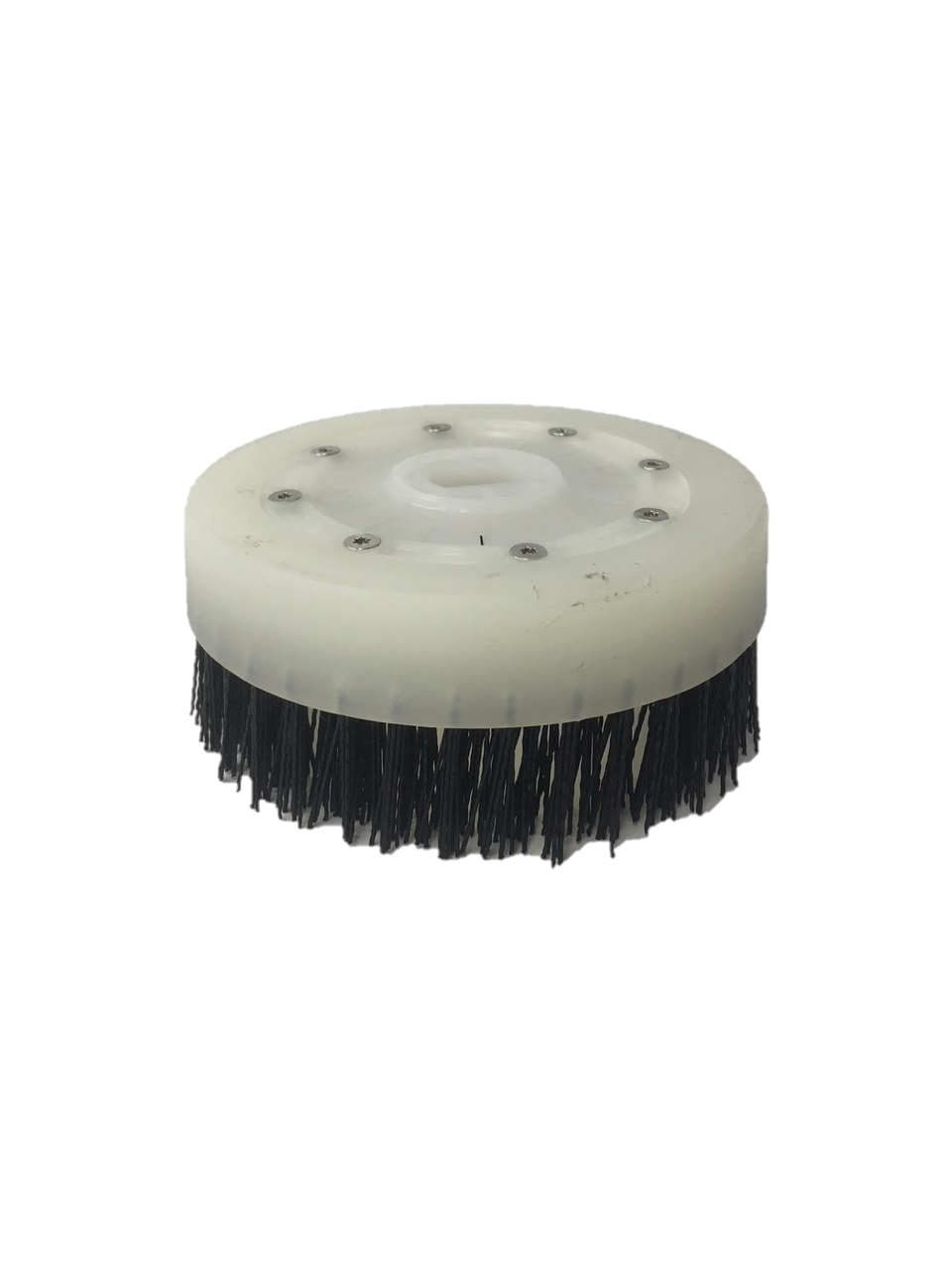 """4-1/2"""" Detail Brush, #3 Bristle, without Impeller"""