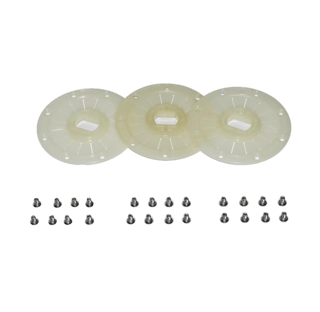 Flex Plate- 3 Pack