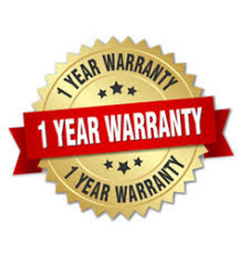 Limited Warranty on parts and labor
