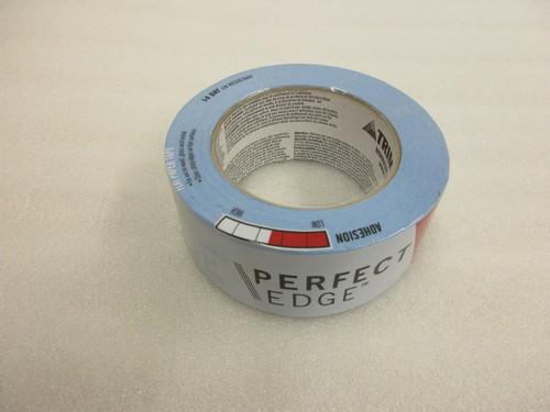 """Smooth-Backed Masking Tape 2"""" (emissivity testing)"""