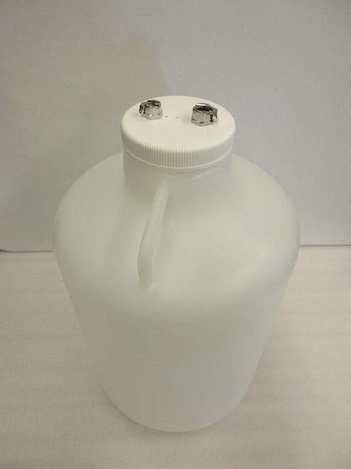 Fluid Reservoir Assy, 5.25 Gal, Bottle