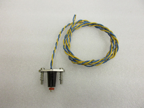 Potted Temp Sensor Assembly (Hot Plate)