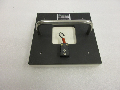 Calorimeter Sensor Assy, TPP, ASTM 2700,2703