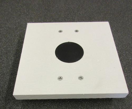 Calorimeter Sensor Assy, RPP, ASTM