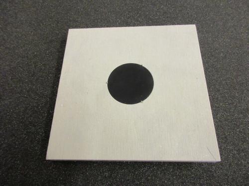 Calorimeter Sensor Assembly, ASTM D4108