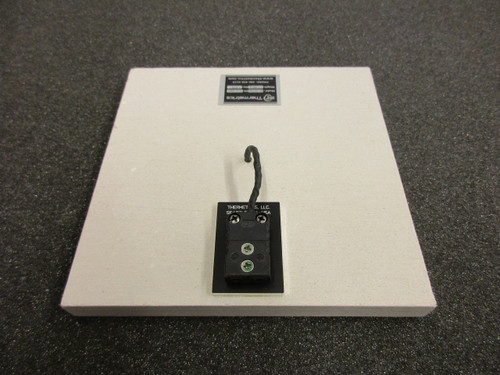 Calorimeter Sensor Assembly, ASTM D7140