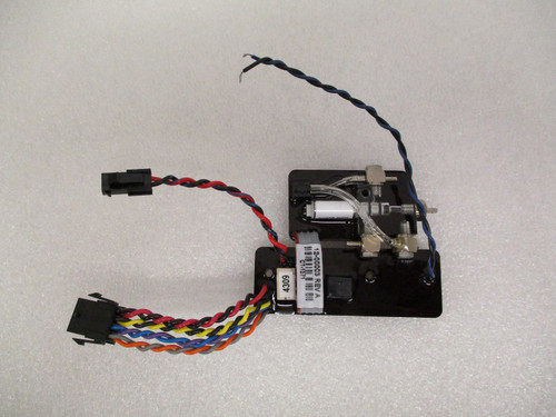 SZC, Dry/Wet Stack, Newton Wire Sensor