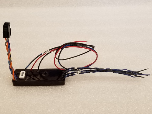 SZC Dry, 3 Wire Remote Sense, 4 Therm