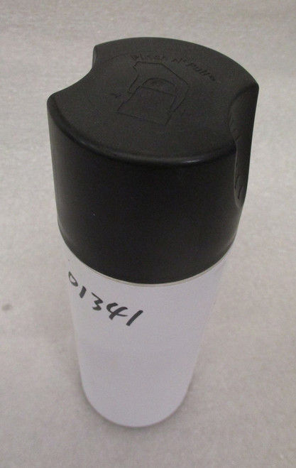 Black Paint for Calorimeters