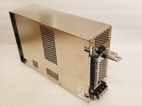 Power supply, 48VDC, 1500W, REFURBISHED