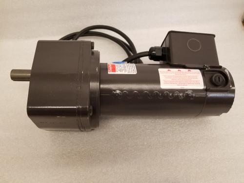 Gearmotor, 180VDC