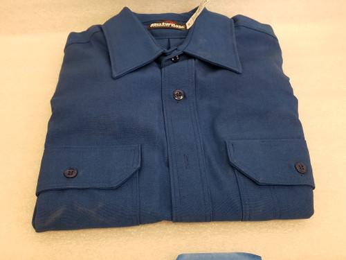 ASTM Cal Garment - Asian Shirt