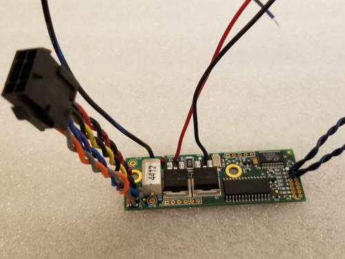 SZC Dry, 3 Wire Remote Sense iSGHP (two thermistors)