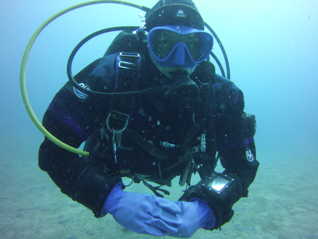 Scuba Diving available this summer