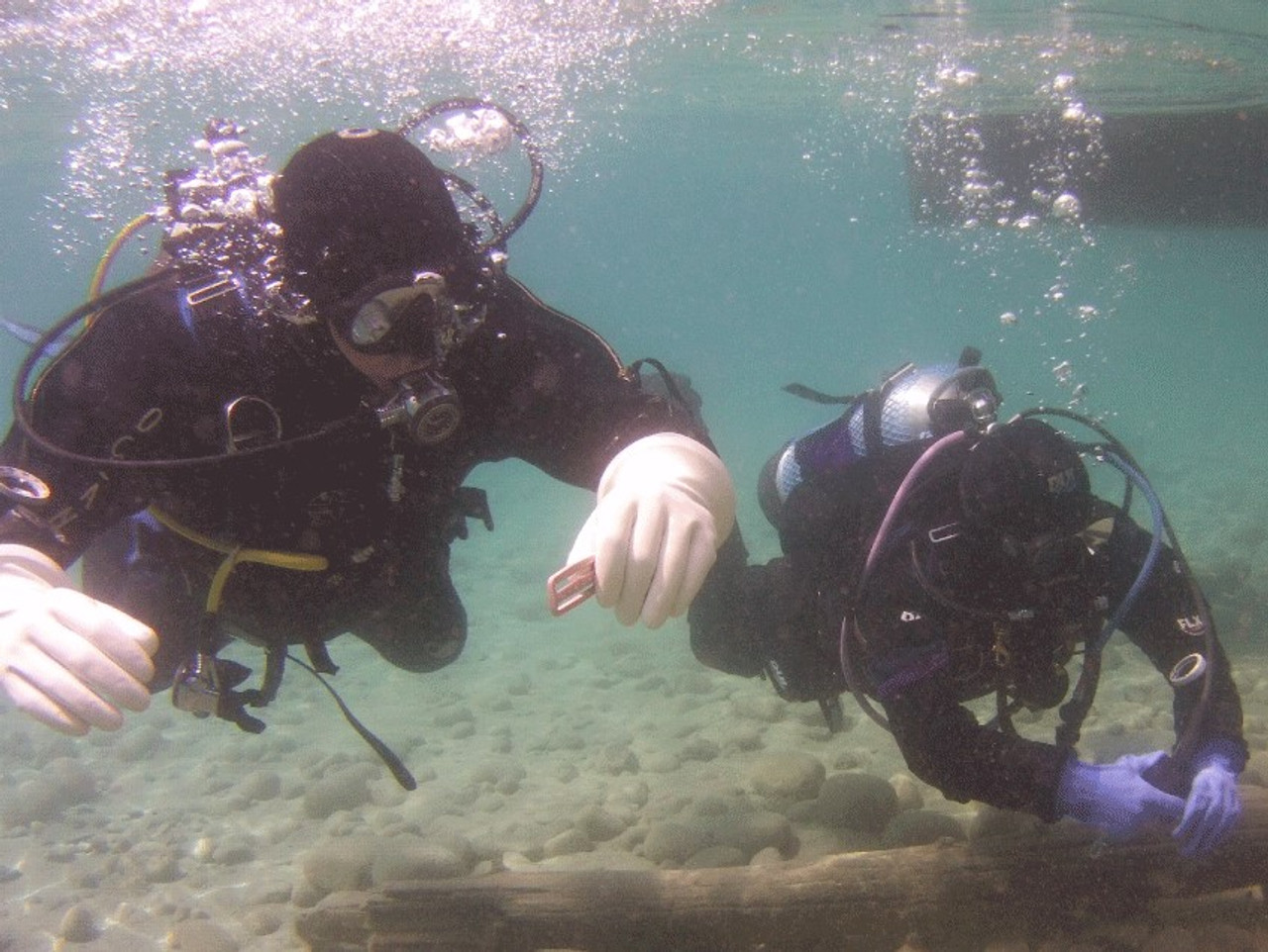 Open Water Diver Full Certification The Dive Outfitters