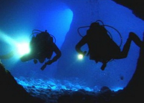 Night Diver Course