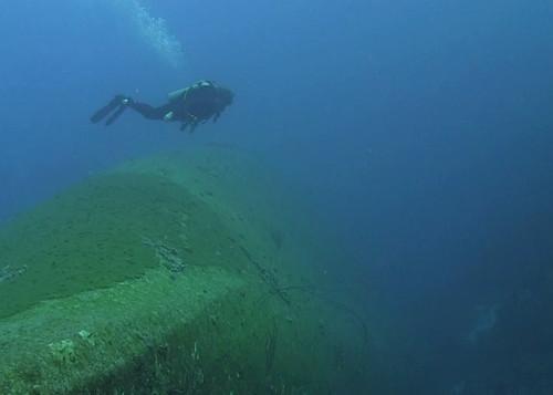 Deep Diver Course