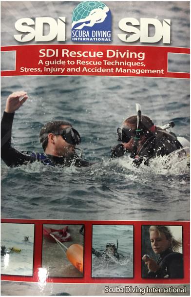 Rescue Diver Manual