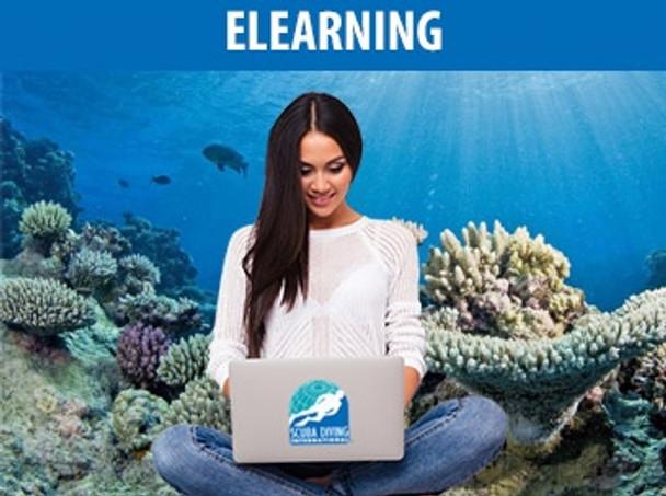 Online Training - Discover Scuba