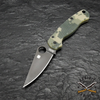 Spyderco Paramilitary 2 Knife. Most popular knife to date.