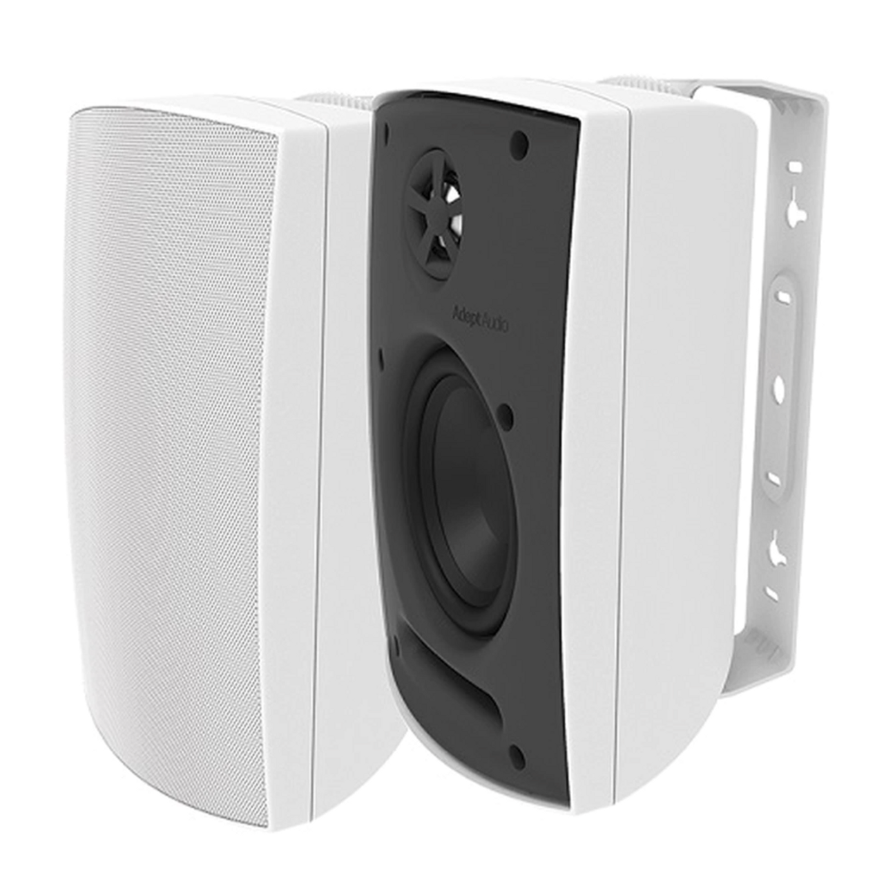 All-Weather Speakers