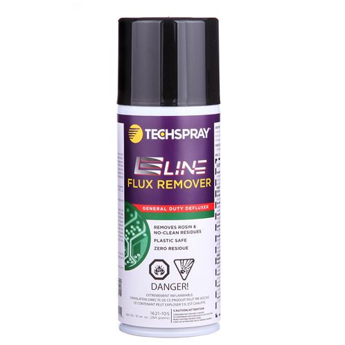 TechSpray 1621-10S 10 oz. E-Line Flux Remover