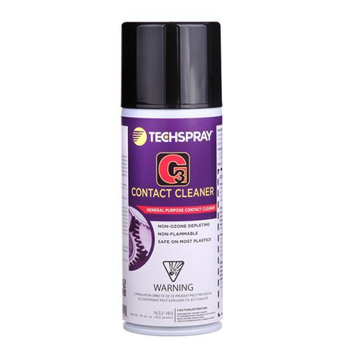 TechSpray 1632-16S 16 oz. G3 Contact Cleaner
