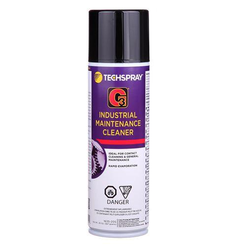 TechSpray 1635-20S 20 oz. G3 Industrial Maintenance Cleaner